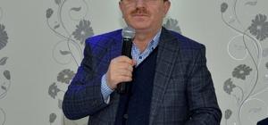 İçişler Bakan Yardımcısı Öztürk Bitlis'te: