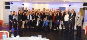 Adana İnsan Kaynakları Platformu ikinci buluşması gerçekleşti