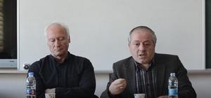'Öğrenci-Yazar Buluşması' şubat söyleşileri tamamlandı