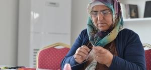 Kadın emeği, Zeytinkay'de hedef büyüttü