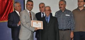 Eskişehir Ticaret Lisesinin 75'inci yılı kutlandı