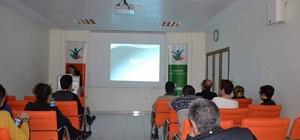 Malatya TEMA Vakfı'nın Şubat ayı toplantısı yapıldı