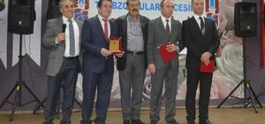 Trabzonlular Dayanışma Gecesinde buluştu