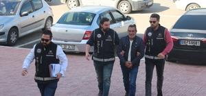 odrum'da uyuşturucu taciri tutuklandı