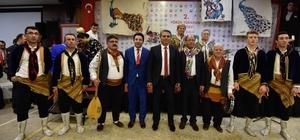 Yörük Çalıştayı'nda Yörük Türküleri