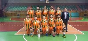 Büyükşehir Basketbol takımı Play-Off grubu üçüncü maçında da mağlup oldu