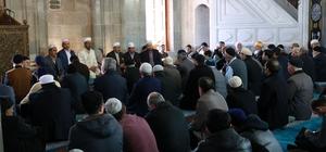Büyükşehir şehrin yetiştirdiği İslam âlimlerine mevlid okuttu