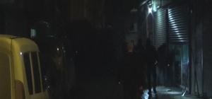 Iğdır'da kavga: 1 yaralı