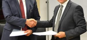 YEDAŞ, TES-İŞ ile toplu iş sözleşmesi imzaladı