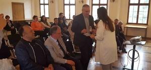 Avusturya'nın Innsbruck Üniversitesi'nden Uludağ Üniversitesi öğrencilerine burs