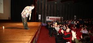'Can' adlı tiyatro oyunu Kartal'da beğeniyle izlendi