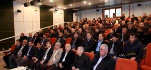 Ahlat Belediyesi yapılacak projelerini tanıttı