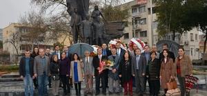 Söke'de Vergi Haftası kutlamaları başladı