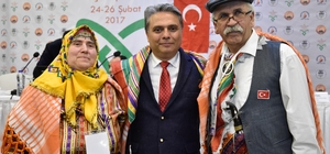 Yörük Kültürü Çalıştay'da canlandı