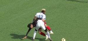 Yeşilyurt Belediyespor şampiyonluk için kenetlendi