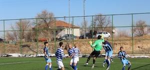 Arguvan Belediyespor Play-Off'a kalan son takım olmak için sahaya çıkacak