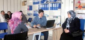 Beyşehir Belediyesi'nden istihdama katkı