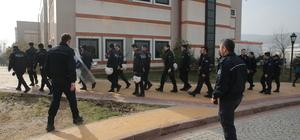 Kocaeli Üniversitesinde gerginlik