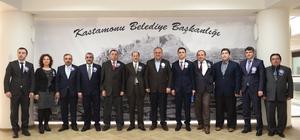 Vergi Haftası kutlamaları Kastamonu'da başladı