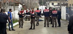 Aydın'da silahlı saldırı: 1 ölü