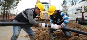 47 mahalle içme suyu projesi ihaleye çıkıyor