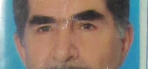 Tokat'ta kayıp kişi evinin bahçesinde ölü bulundu
