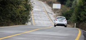 """Mustafa Yurt: """"Beton yol ülkemiz için daha avantajlı"""""""