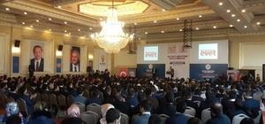 Eskişehir AK Gençlik Kocaeli'deki bölge toplantısına katıldı