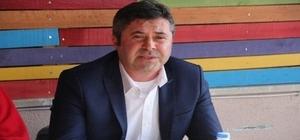 Bilecikspor Başkanı Cinoğlu, tekrar DP'nin MKK üyeliğine seçildi