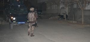 Adıyaman'da PKK/KCK ve YDG/H operasyonu