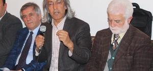 """""""Müslüman, 'İslam aklı' ile düşünmekten uzaklaştı"""""""