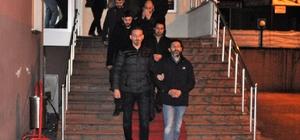 GÜNCELLEME- Bartın merkezli FETÖ/PDY soruşturması