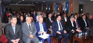 AK Parti'de hedef 16 Nisan'da yüzde 60'ın üzerine çıkmak