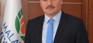 Malatya Büyükşehir Belediye Başkanı Ahmet Çakır dolandırıcılara karşı uyardı