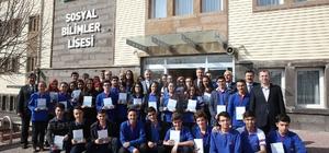 Büyükşehir Belediyesi 63 bin kitap dağıttı
