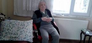 Kartal Belediyesi yaşlılara 'evde yalnız değilsiniz' dedi