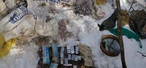 Tunceli'de terör oprasyonu