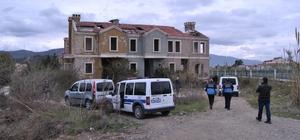 ethiye polisinden 'Hayalet Siteye' operasyon