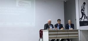 Milas'ta servis şoförlerine iletişim semineri verildi