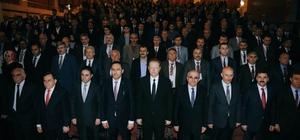 Trabzon 1. Mesleki Eğitim Kongresi