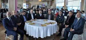 TDV uluslararası öğrenci buluşma etkinliği yapıldı
