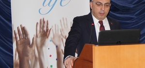 """Gürcistan'da organ nakli bekleyenlere Türkiye'den """"umut ışığı"""""""