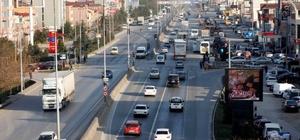 Büyükşehir, Köseköy Kavşağı Projesi için ihale düzenledi