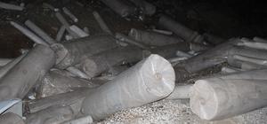 Gaziantep'te kamyonet devrildi: 1 ölü
