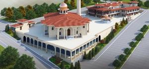 Samsun'un Sultan Ahmet ve Eyüp Sultan'ı olacak