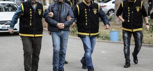 Adana'daki cinayetin şüphelisi yakalandı