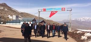 AK Parti'den referandum çalışması