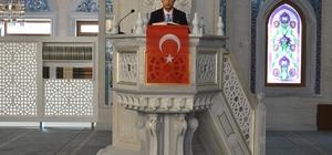 Kur'an-ı Kerimi Güzel Okuma İl Finali Yapıldı