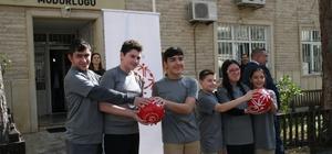 Özel Olimpiyatlar Türkiye Marmaris'te