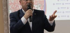 Bem-Bir-Sen Genel Başkanı Turbay: